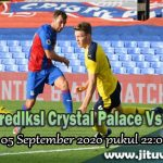 Prediksi Crystal Palace Vs Brondby 05 September 2020