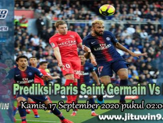 Prediksi Paris Saint Germain Vs Metz 17 September 2020