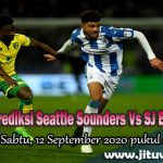 Prediksi Huddersfield Town Vs Norwich City 12 September 2020